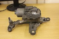 FORD GALAXY MK3 RIGHT FRONT WINDOW WIPER MOTOR 6M21-17504-BF 2006-2014